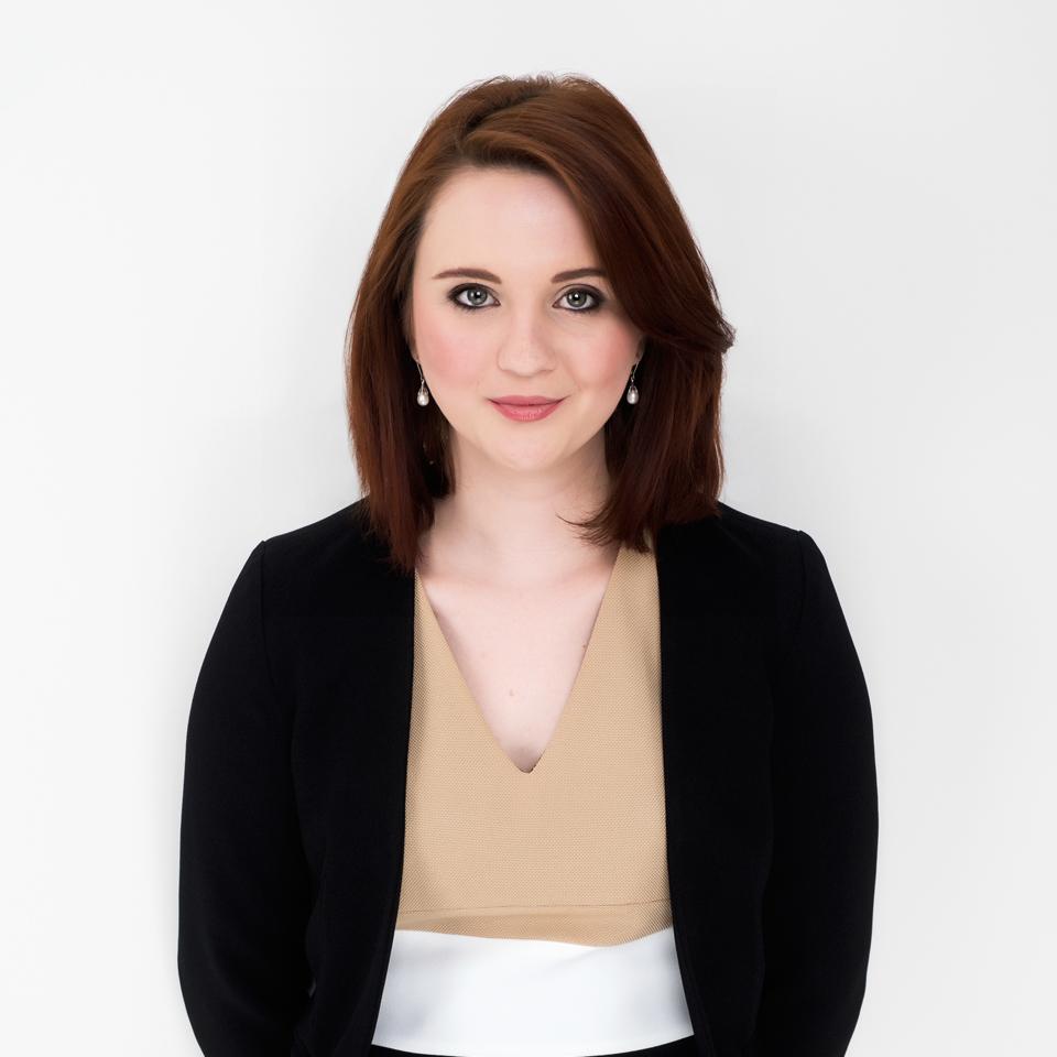 Victoria VanVeen